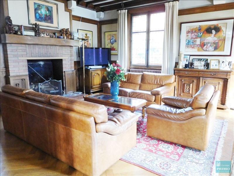 Vente de prestige maison / villa Antony 1770000€ - Photo 9