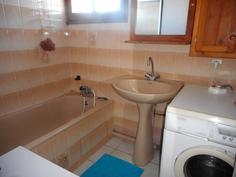 Location vacances appartement Vaux-sur-mer 313€ - Photo 6