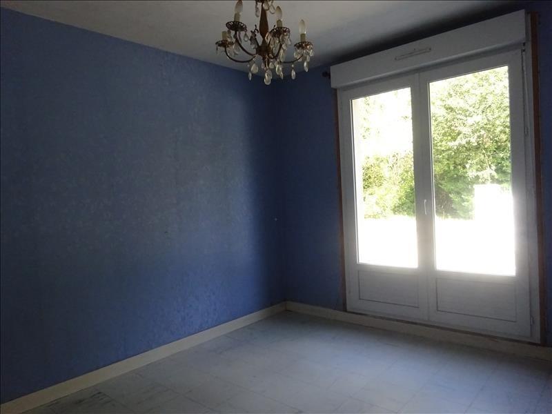 Sale house / villa Guisseny 132000€ - Picture 4