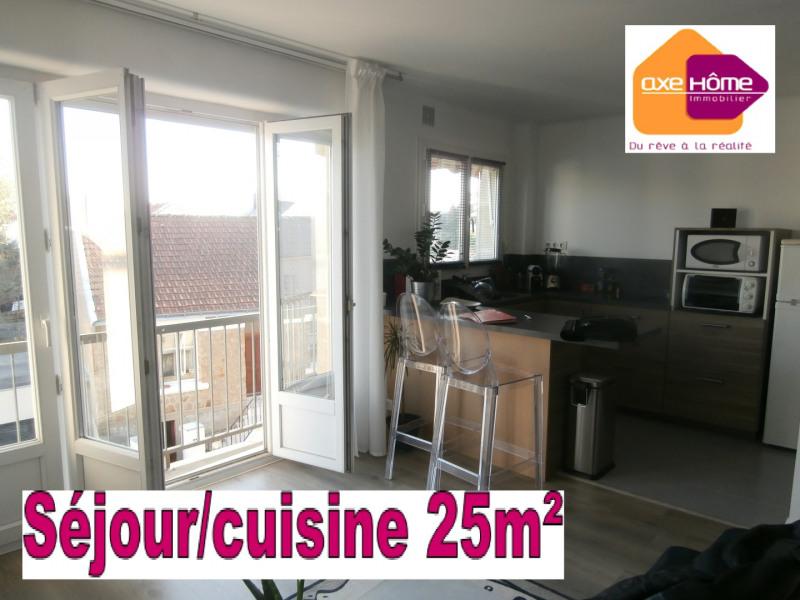 Vente appartement Nantes 143000€ - Photo 2