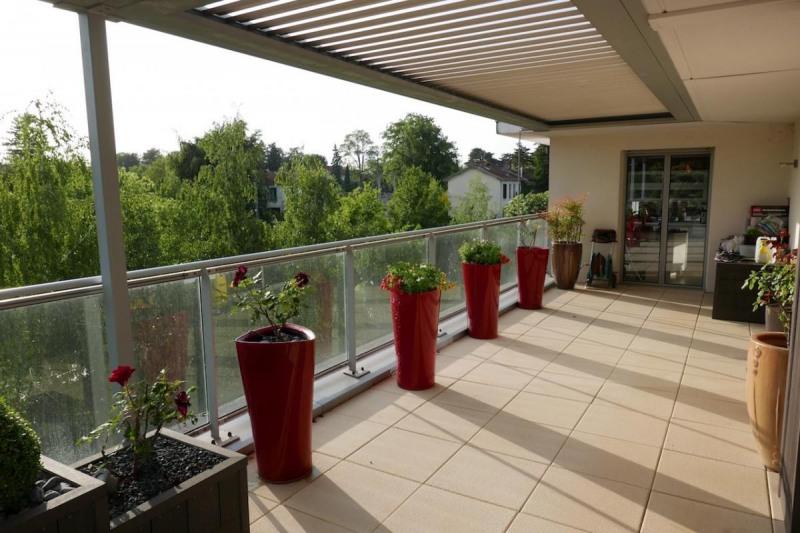 Vente de prestige appartement Tassin-la-demi-lune 1275000€ - Photo 5
