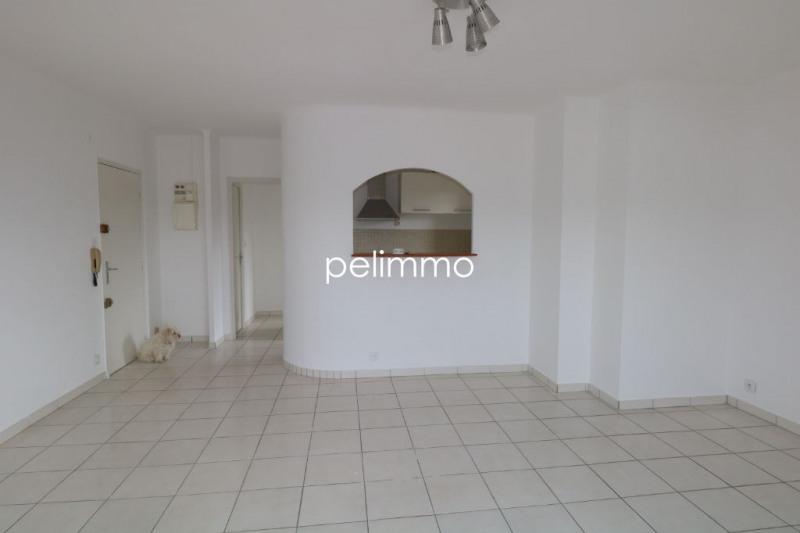 Location appartement Miramas 640€ CC - Photo 1