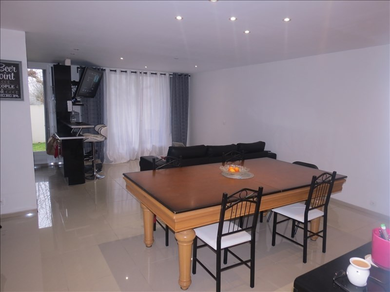 Vente appartement Taverny 247 000€ - Photo 2