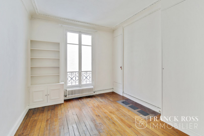 Rental apartment Paris 16ème 2 595€ CC - Picture 6