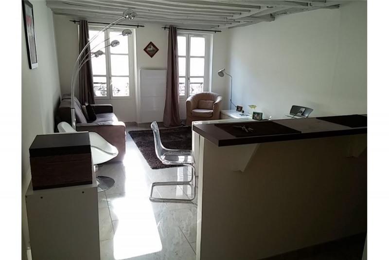 Sale apartment Charenton-le-pont 349000€ - Picture 4