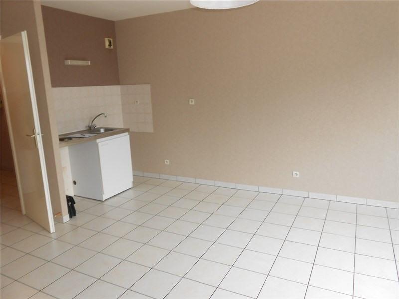 Vente appartement Niort 77000€ - Photo 3