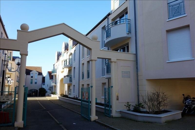 Rental apartment Sucy en brie 810€ CC - Picture 4