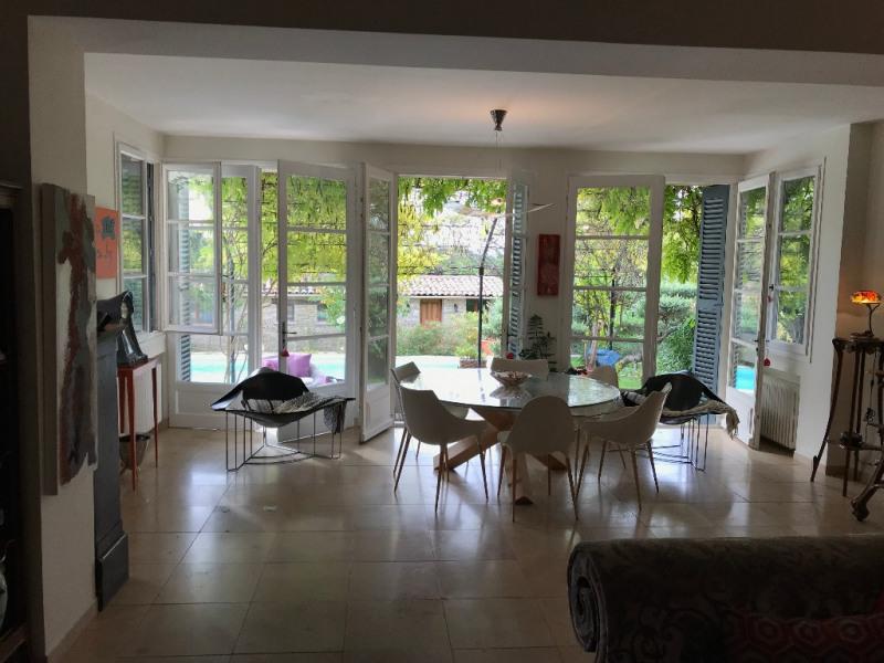 Deluxe sale house / villa Aix en provence 1250000€ - Picture 5
