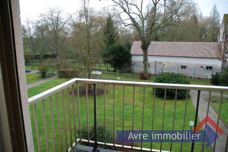 Vente appartement Verneuil d'avre et d'iton 82000€ - Photo 8