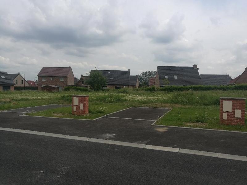 Vente terrain Curgies 55000€ - Photo 2