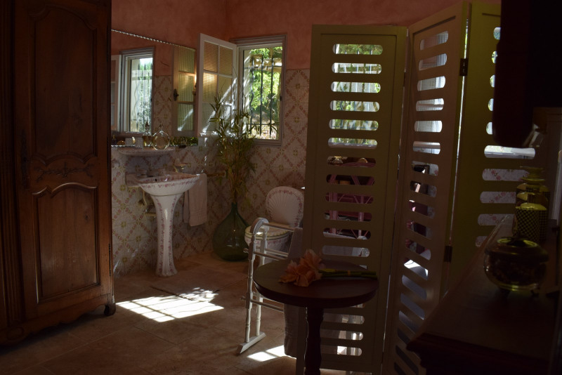 Verkauf von luxusobjekt haus Callian 580000€ - Fotografie 38