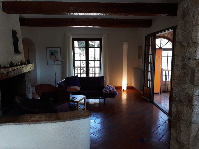 Vacation rental house / villa Les issambres 1 200€ - Picture 20
