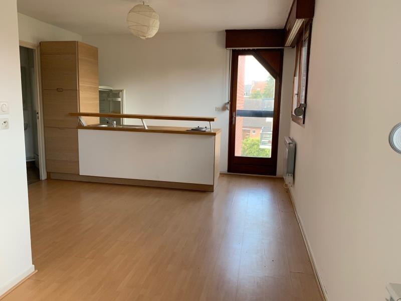 Rental apartment Bethune 375€ CC - Picture 2