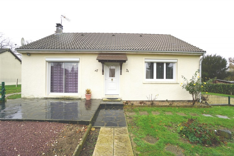 Vente maison / villa Pont saint pierre 158000€ - Photo 12