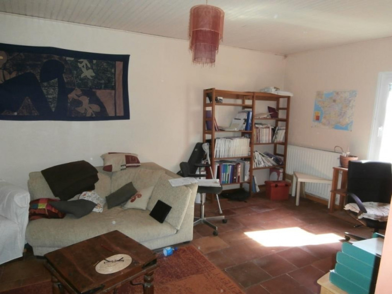 Sale house / villa Saint pierre d'eyraud 165 250€ - Picture 5