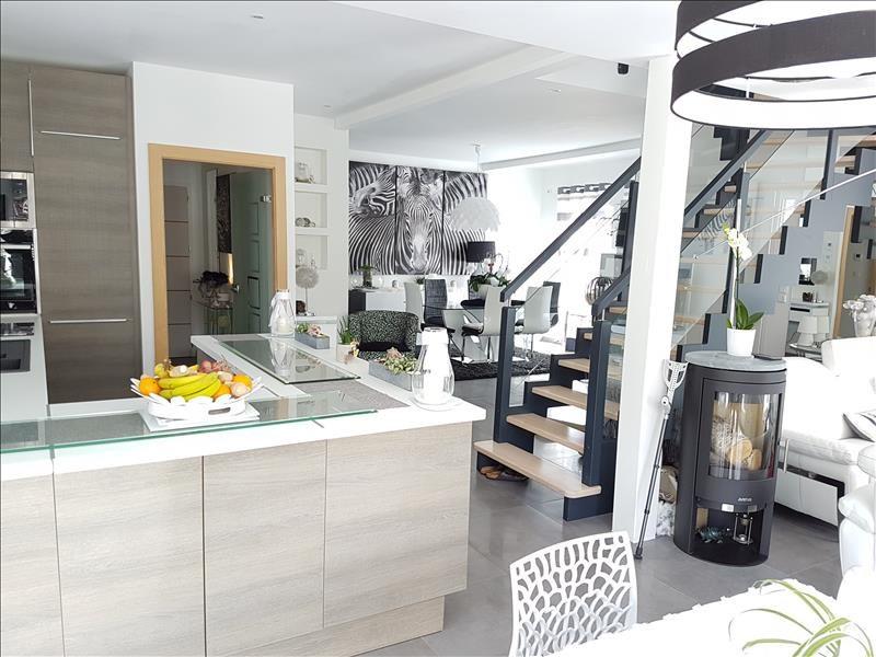 Vente maison / villa Ban sur meurthe clefcy 248900€ - Photo 8