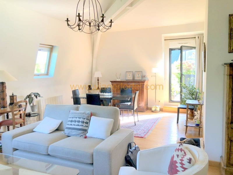apartamento Senlis 165000€ - Fotografia 4