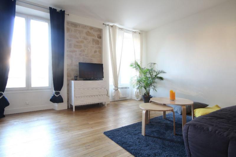 Sale apartment Saint germain en laye 265000€ - Picture 1