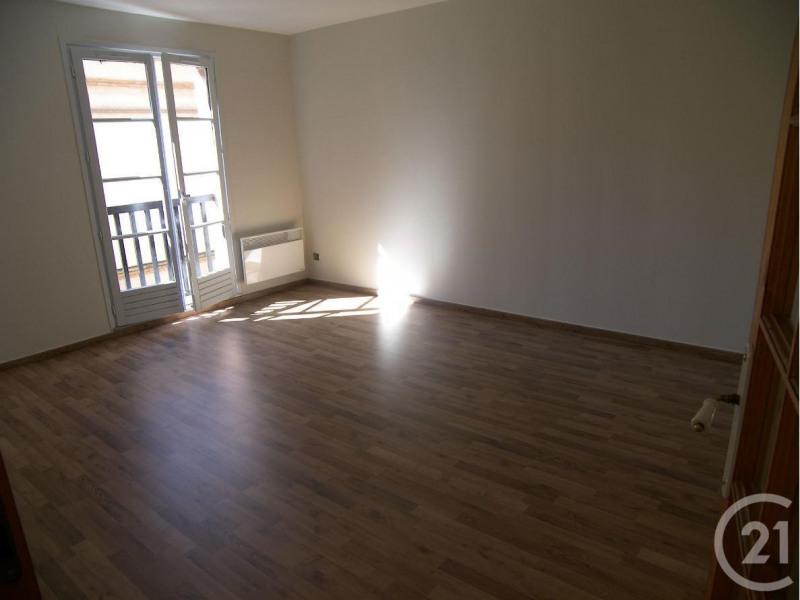 Rental apartment Toulouse 956€ CC - Picture 1