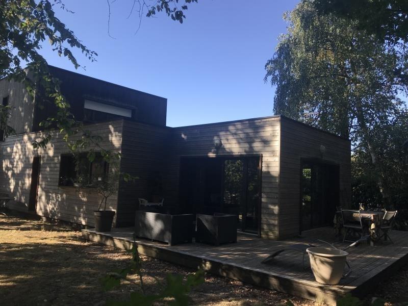 Vente de prestige maison / villa Merignac 676000€ - Photo 1