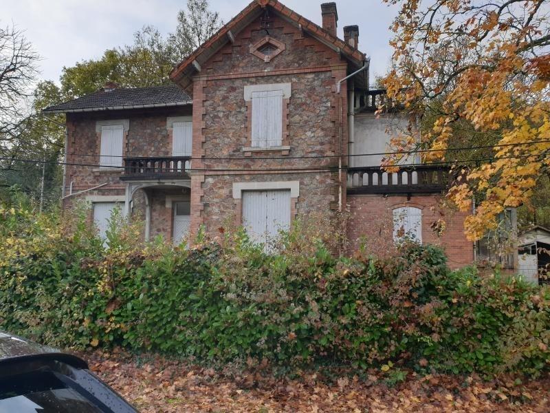 Vente maison / villa St benoit de carmaux 95000€ - Photo 2