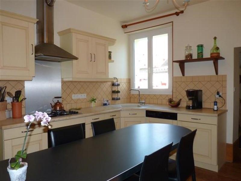 Sale house / villa Chateau thierry 178000€ - Picture 4