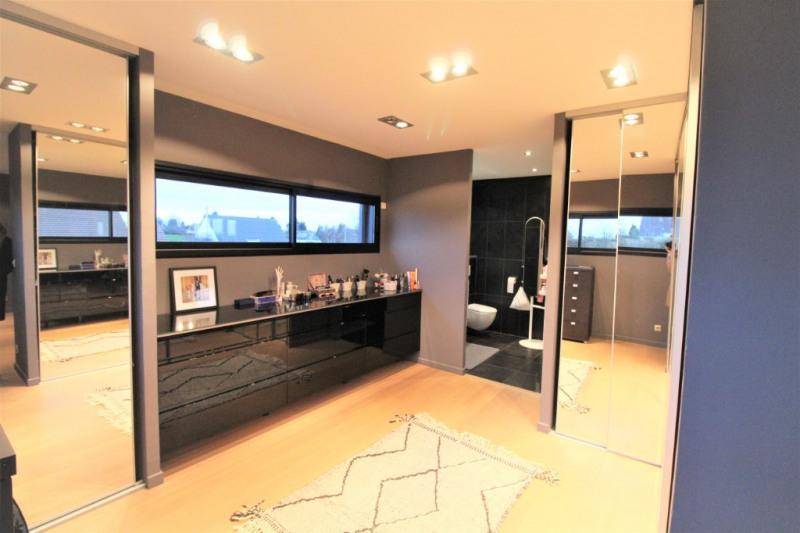 Vente maison / villa Boos 520000€ - Photo 9