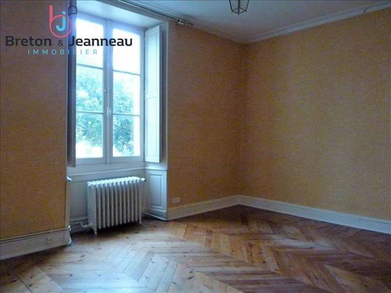 Sale house / villa Chateau gontier 166400€ - Picture 4