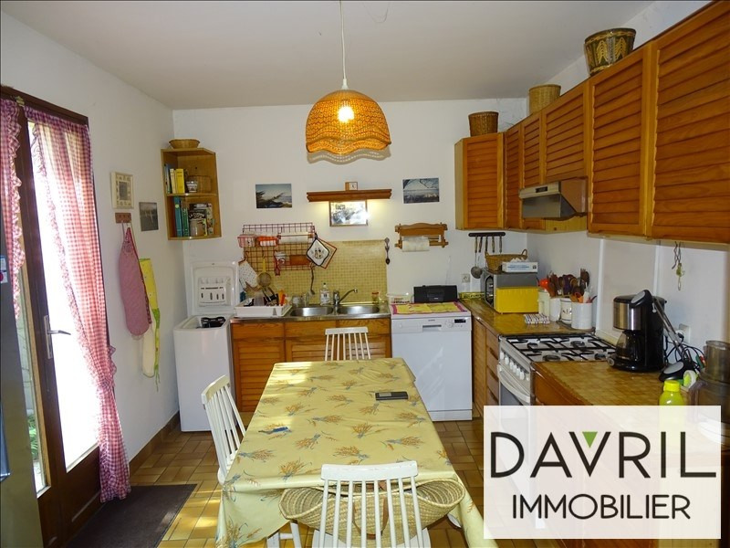 Vente maison / villa Conflans ste honorine 369 000€ - Photo 3