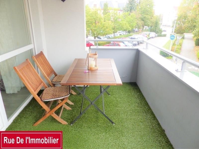 Sale apartment Haguenau 245000€ - Picture 3