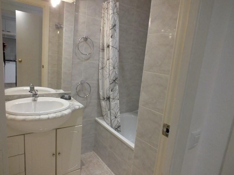 Vacation rental apartment Roses santa - margarita 400€ - Picture 15