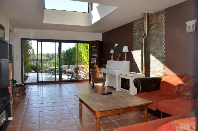 Sale house / villa Chartrettes 364 000€ - Picture 4