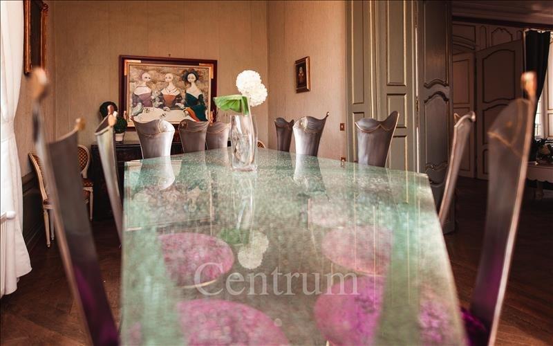 Verkoop van prestige  kasteel Bionville sur nied 950000€ - Foto 11