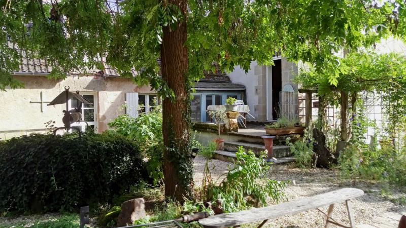 Vente maison / villa Bourbon l archambault 210000€ - Photo 1