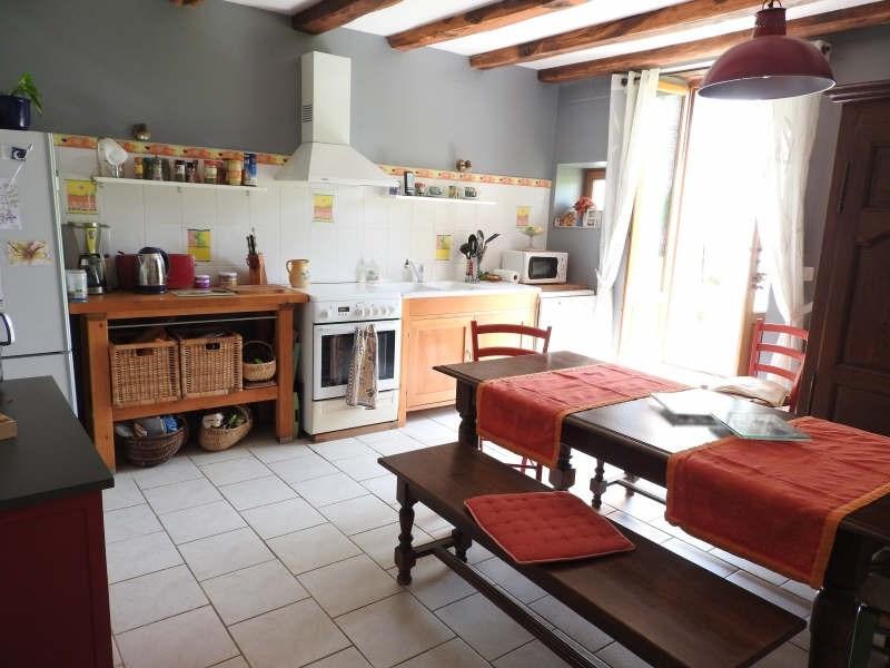 Vente maison / villa Secteur recey s/ource 102500€ - Photo 2