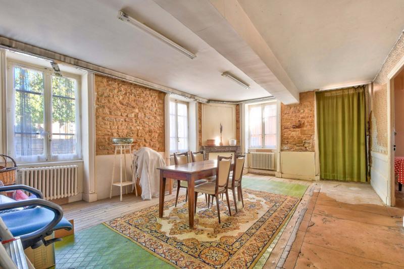 Vente maison / villa Liergues 420000€ - Photo 13