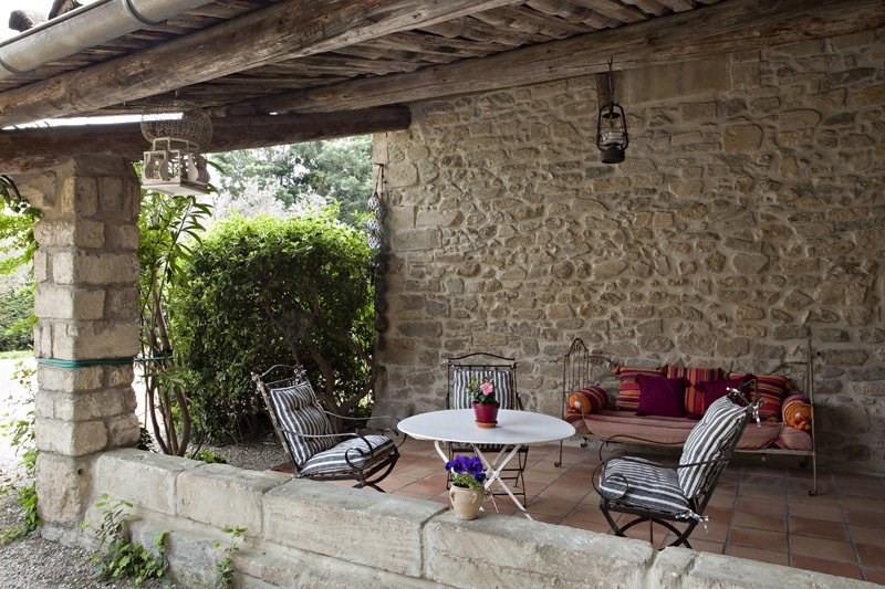 Vente de prestige maison / villa St remy de provence 1485000€ - Photo 8