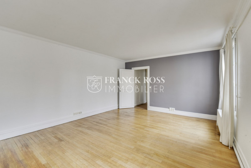 Alquiler  apartamento Neuilly-sur-seine 1588€ CC - Fotografía 4