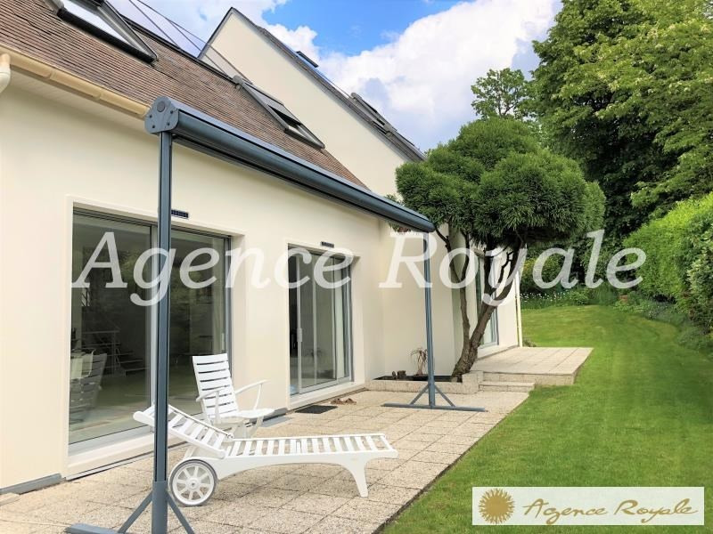 Deluxe sale house / villa Fourqueux 1 350 000€ - Picture 3