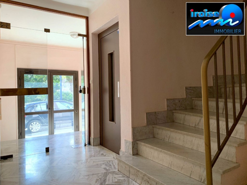 Vente appartement Brest 181000€ - Photo 5