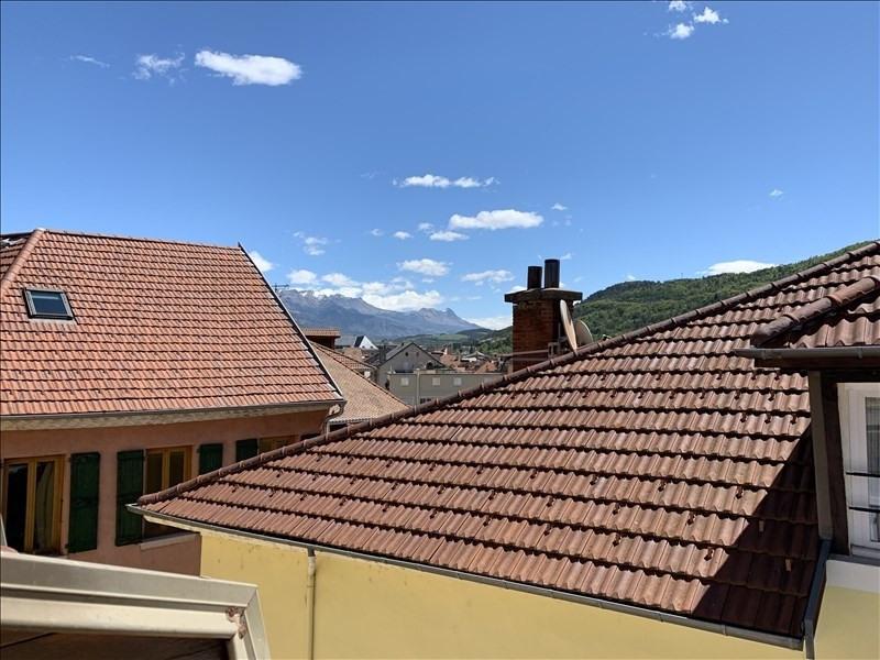 Rental apartment Gap 450€ CC - Picture 4