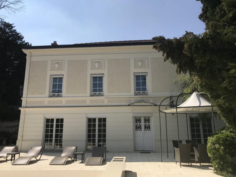 Vente de prestige maison / villa Villennes sur seine 1300000€ - Photo 2