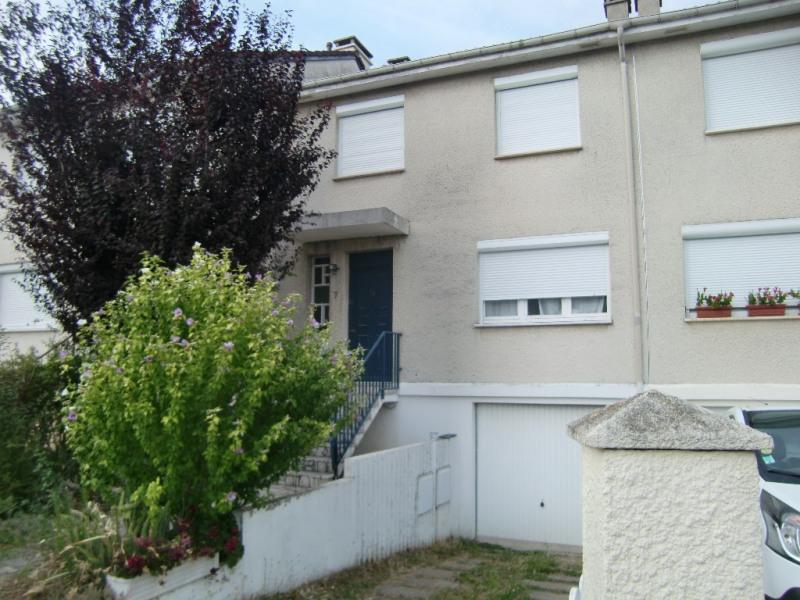 Sale house / villa Ecquevilly 221000€ - Picture 1