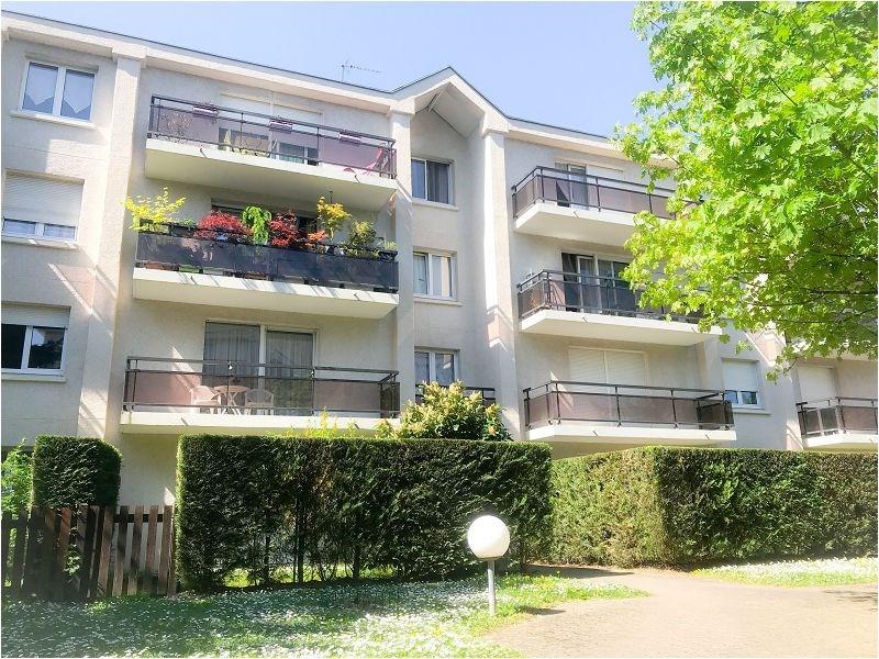 Vente appartement Draveil 125000€ - Photo 1