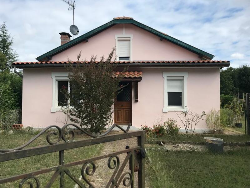 Vente maison / villa Soustons 219000€ - Photo 1