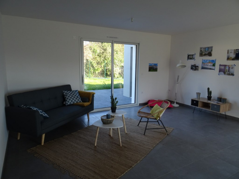 Vente maison / villa Les achards 204 094€ - Photo 4