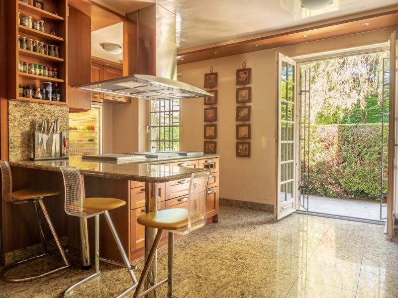 Deluxe sale house / villa St nom la breteche 4200000€ - Picture 14