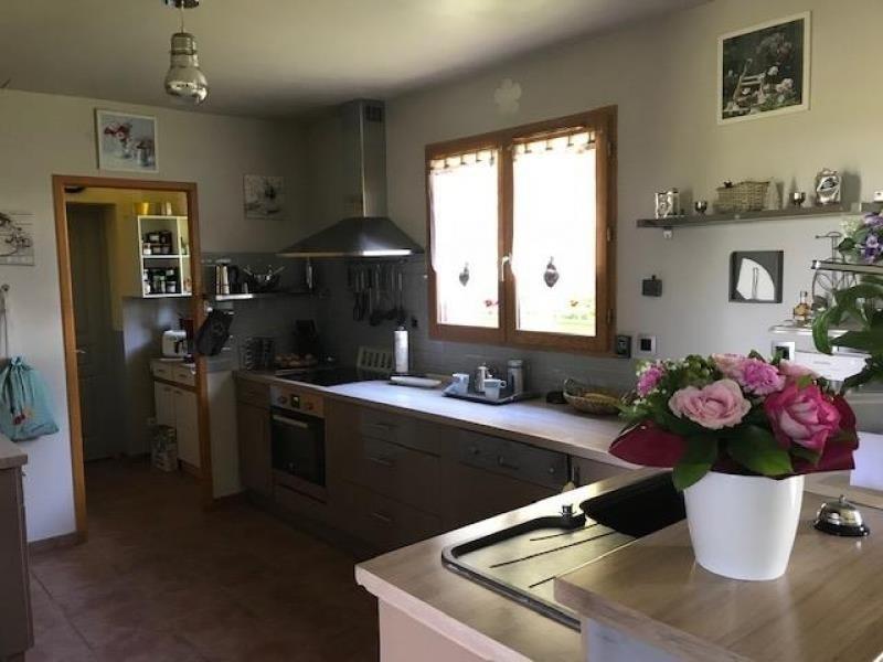 Vente maison / villa Les thilliers en vexin 179800€ - Photo 4