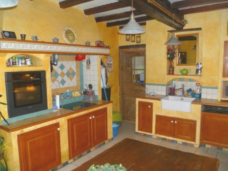 Vente maison / villa St laurent de chamousset 230000€ - Photo 5