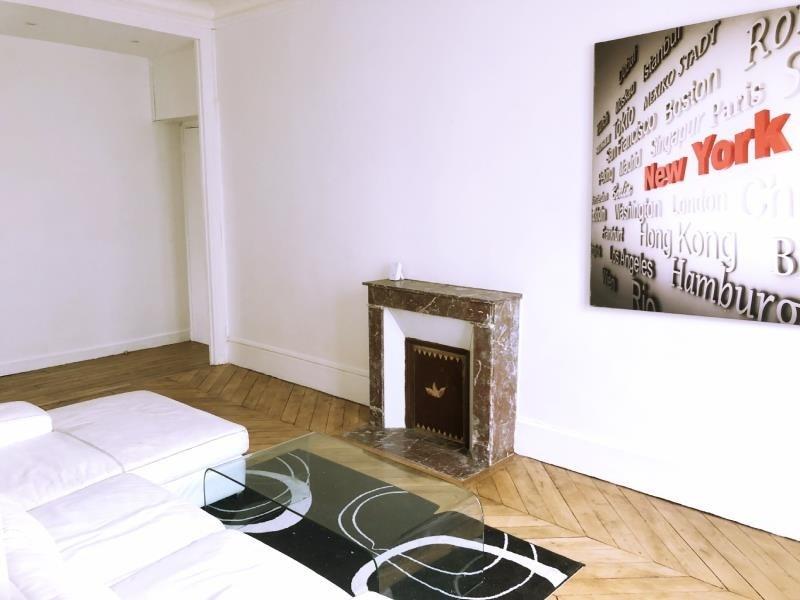 Vente appartement Paris 12ème 410000€ - Photo 2